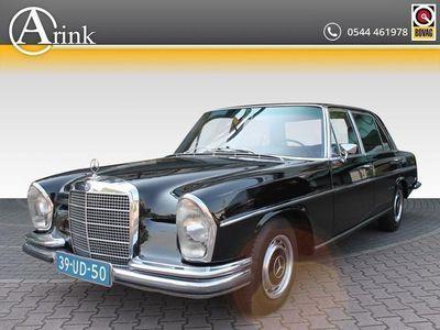 tweedehands Mercedes 300 300-serieSEL AUTOMATIC .
