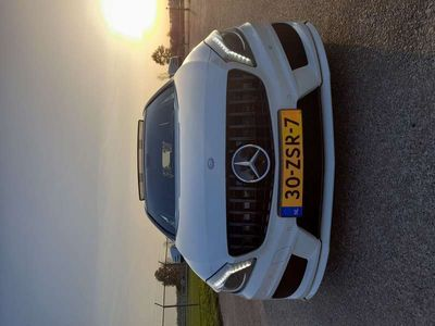 tweedehands Mercedes A200 200 CDI Ambition