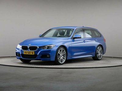 tweedehands BMW 320 320 i High Executive M Sport, Automaat, LED, Leder,
