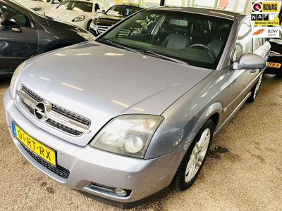 tweedehands Opel Vectra GTS 1.9 CDTi Elegance EXPORT !!