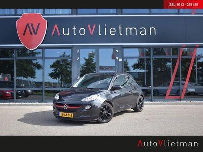 tweedehands Opel Adam 1.2 Glam || Airco || Lichtmetalen velgen || Cruise control || Audio installatie