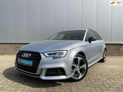 tweedehands Audi A3 Sportback 35 TFSI S-Line Pro Line Plus Virtual Coc