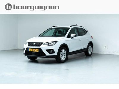 tweedehands Seat Arona 1.0 TSI Style Business Intense ,Navi, Adaptive cruise, Camera