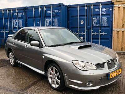 tweedehands Subaru Impreza 2.5 WRX Edition hawkeye