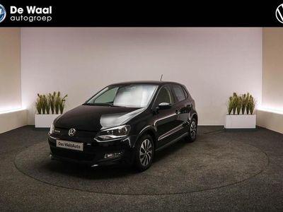 tweedehands VW Polo 1.0 95pk BlueMotion Edition | Parkeersensoren V+A,