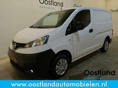 tweedehands Nissan NV200 1.5 dCi Optima / Airco / Cruise Control / Camera