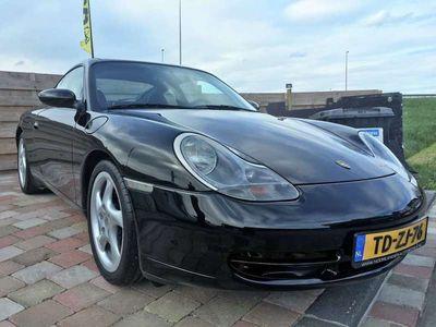 tweedehands Porsche 911 3.4 automaat Tiptronic NL Auto