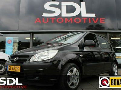 tweedehands Hyundai Getz 1.1i Active Young // ELEK. RAMEN