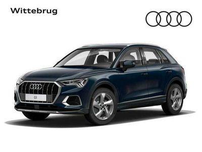 tweedehands Audi Q3 35 TFSI 150pk s-tronic Business Edition / Sportsto
