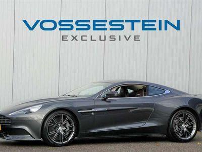 tweedehands Aston Martin Vanquish 6.0 V12 Touchtronic 2+2 Carbon Edition / One77 Stu