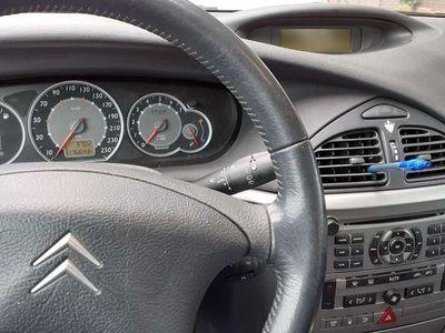 tweedehands Citroën C5 2.0 HDIF Exclusive