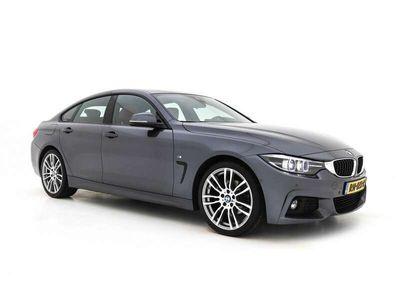 tweedehands BMW 420 Gran Coupé 420i High Executive M-PAKKET AUT. *NAVI