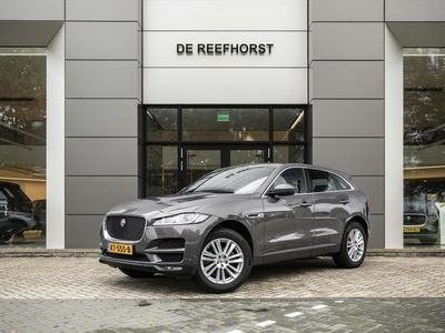 tweedehands Jaguar F-Pace 2.0 Diesel 180pk AWD Aut Portfolio