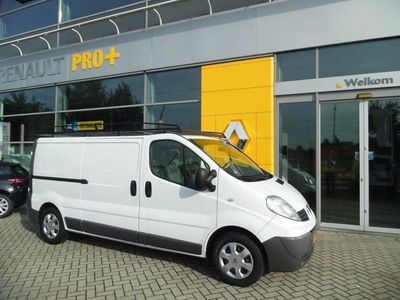 tweedehands Renault Trafic 2.0 DCI T29 L2H1 ECO BLACK EDITION