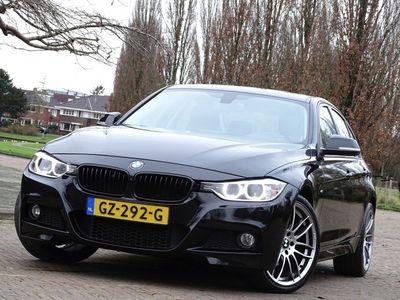 tweedehands BMW 320 3 Serie d 220PK+ / Executive M-Sport / LED