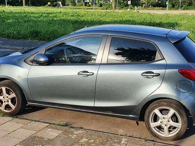 tweedehands Mazda 2 1.3 BIFUEL Nav. GT