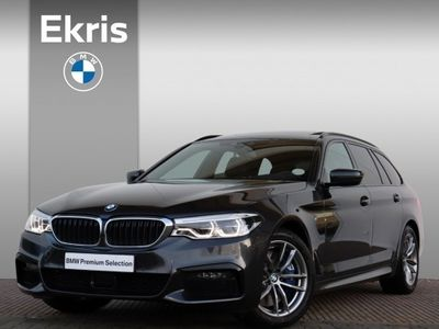 tweedehands BMW 540 i xDrive Touring