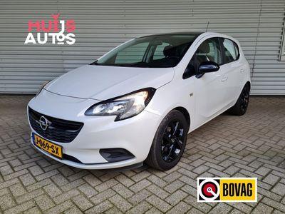 tweedehands Opel Corsa 1.4