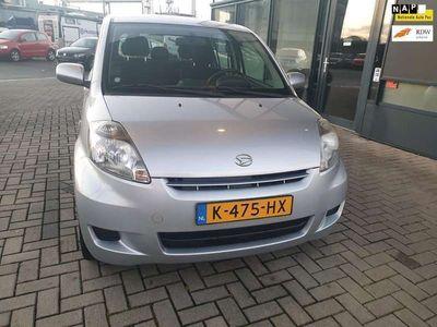 tweedehands Daihatsu Sirion 2 1.0-12V Trend