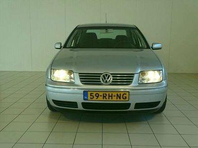 tweedehands VW Bora 1.9 TDI Turijn