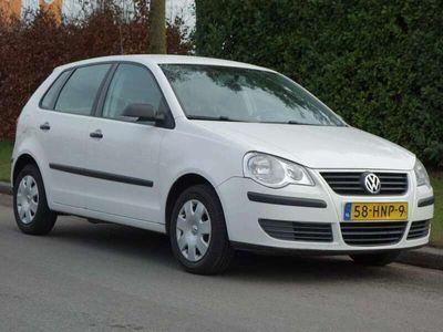 tweedehands VW Polo 1.2 12V 70pk Trendline, 5 deurs