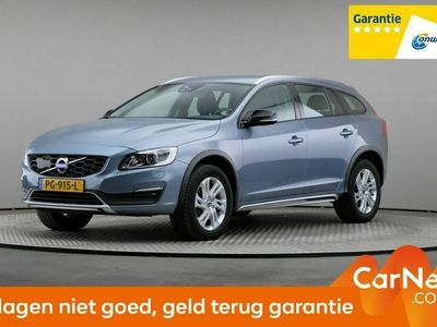 tweedehands Volvo V60 CC 2.0 D4 Polar+, Automaat, Navigatie, Xenon