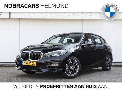 tweedehands BMW 118 118 i Executive Sport-Line / Automaat/ M-sportstuur