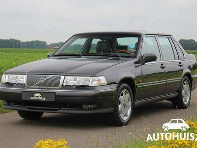 tweedehands Volvo 960 3.0i 24V Automaat Ambassador-Line (bj1995) #164.00