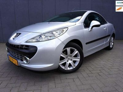 tweedehands Peugeot 207 CC 1.6 VTi Cabrio_Airco_Nette auto