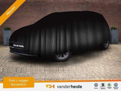 tweedehands VW Golf Sportsvan 1.5 TSI ACT Highline 150PK DSG LED-koplampen, acht