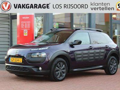 tweedehands Citroën C4 Cactus 100Pk BUSINESS PLUS | Panorama | Camera | Navigatie | Climate & Cruise control |