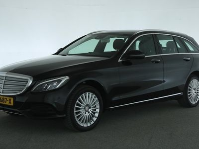tweedehands Mercedes E350 C-KLASSE ESTATEExclusive