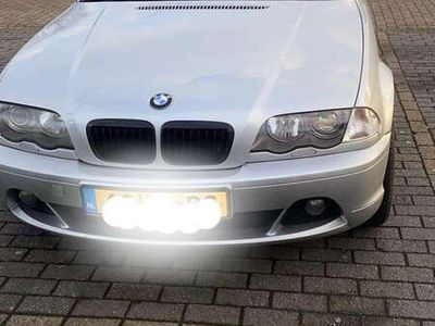 tweedehands BMW 330 i Executive