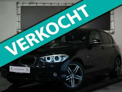 tweedehands BMW 118 118 i Sportline / Bi-xenon / Sportstoelen / PDC / S