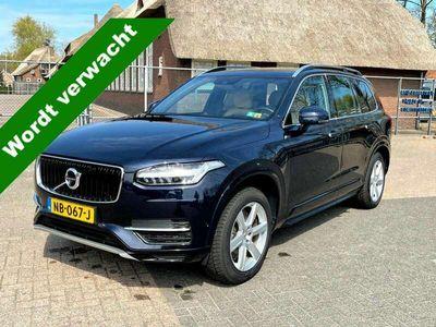 tweedehands Volvo XC90 €40888 incl.BTW/15% Bijtelling tot 01-2022 2.0 T8