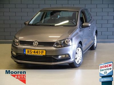 tweedehands VW Polo 1.0 Trendline | AIRCO | BLUETOOTH |