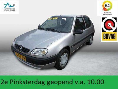 tweedehands Citroën Saxo 1.4i SX / automaat / stuurbekrachtiging / zeer moo