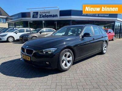 tweedehands BMW 320 320 D Touring Executive Automaat