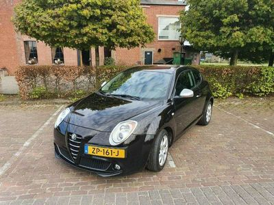 tweedehands Alfa Romeo MiTo 1.4 Progression in nette staat