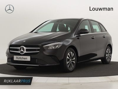 tweedehands Mercedes 180 B-KlasseBusiness Solution Digitale radio, Stoelverwarming, LED koplampen, Zitcomfort pakket