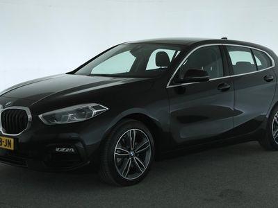 tweedehands BMW 118 1-SERIE i Executive Edition 5-drs