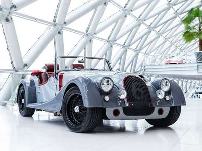 tweedehands Morgan Roadster 3.7i V6 | 1 of a kind | Airco