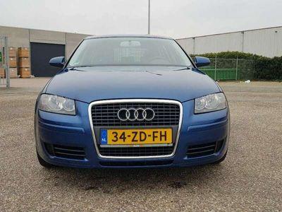 tweedehands Audi A3 1.4 TFSI Attr. Bns