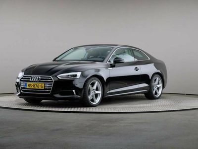 tweedehands Audi A5 2.0 TFSI ultra S tronic sport, € 27.900