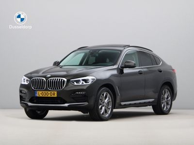 tweedehands BMW X4 xDrive30i