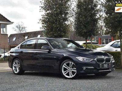 tweedehands BMW 316 316 i Executive Automaat Xenon Keyless 18''