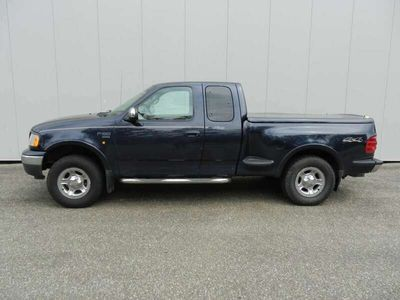 tweedehands Ford F-150 5.4 Supercab