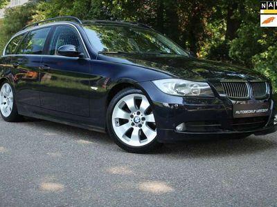 tweedehands BMW 325 325 Touring i Executive 218pk Youngtimer Pano Pdc