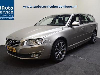 tweedehands Volvo V70 2.0 D3 150pk Classic Edition | Xenon | Stoel verw | ON-Call