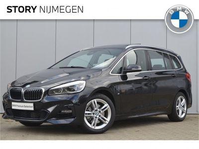 tweedehands BMW 218 Gran Tourer 218i 7p. High Executive M-Sport / Auto